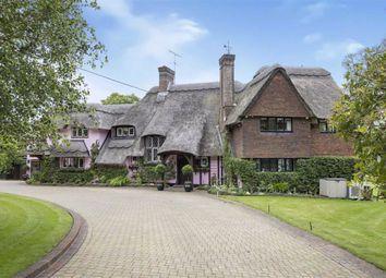 Thumbnail 6 bed property for sale in Barnet Lane, Elstree Borehamwood, Hertfordshire