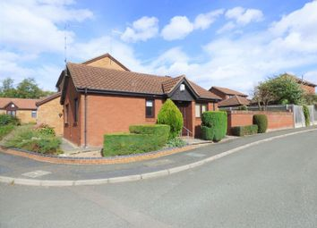 Thumbnail 2 bed detached bungalow for sale in Falconers Rise, Northampton