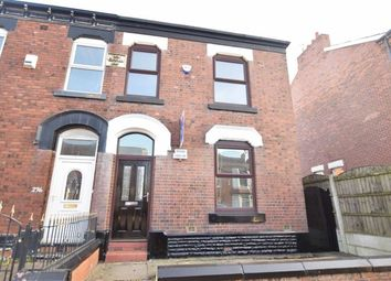 Thumbnail 3 bed semi-detached house for sale in Oldham Road, Ashton-Under-Lyne