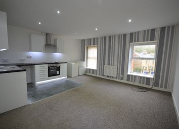 Thumbnail 1 bed flat to rent in Beautiful First Floor Flat, Market Street, Oswaldtwistle