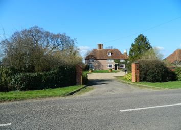 Thumbnail 5 bedroom detached house for sale in Hadman Place, Bell Lane, Ashford, Kent