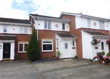 Thumbnail 3 bed terraced house for sale in Trajan Gate, Stevenage