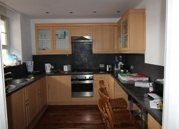 Thumbnail 3 bed maisonette for sale in Walker House, Phoenix Road, London