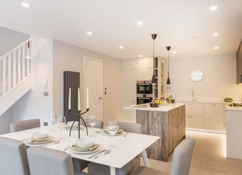 Thumbnail 3 bed terraced house for sale in 265 Rotherhithe Street, London
