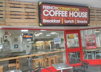 Thumbnail Restaurant/cafe for sale in 201 High Street, Dudley, West Midlands