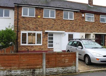 Thumbnail 3 bedroom terraced house to rent in Blackpool Road, Ashton-On-Ribble, Preston