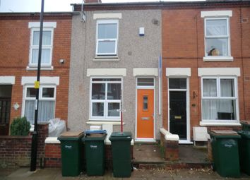 Thumbnail Terraced house for sale in Latham Road, Earlsdon, Coventry