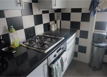 Thumbnail 2 bedroom maisonette to rent in Midcroft Avenue, Glasgow