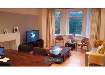 Thumbnail 2 bedroom flat to rent in Gipsy Hill, London
