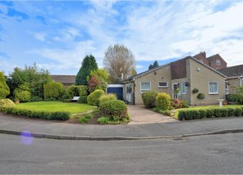 Thumbnail 2 bed detached bungalow for sale in Newton Close, Newton Solney