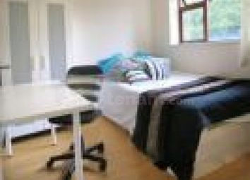 Thumbnail 4 bed shared accommodation to rent in Churchview Court, North Road, Nottingham