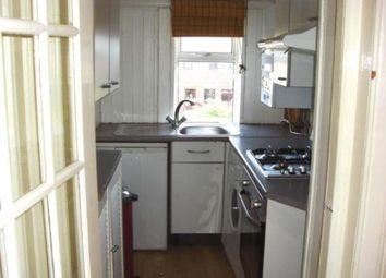 Thumbnail 2 bed flat to rent in Bonnyton Road, Kilmarnock