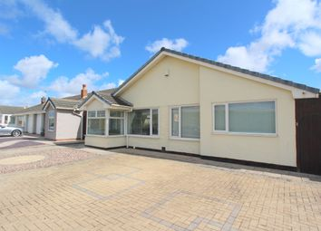 Thumbnail 2 bed detached bungalow for sale in Fairway, Fleetwood