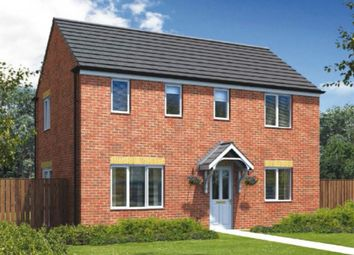 "Thumbnail 4 bedroom detached house for sale in ""Clandon +"" at Stopping Hey, Parsonage Road, Blackburn"