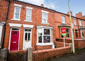 3 bed end terrace house for sale in Ferrers Road, Oswestry, Shropshire SY11