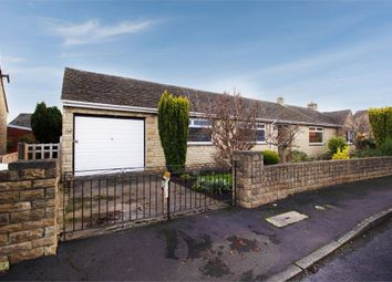 Thumbnail 4 bed detached bungalow for sale in Dickens Road, Barnard Castle, Durham