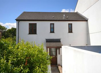 Thumbnail 3 bed semi-detached house for sale in Halbullock View, Gloweth, Truro, Cornwall