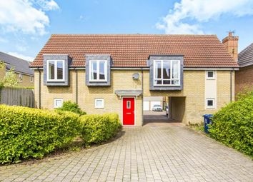 Thumbnail 2 bedroom detached house for sale in Cromwell Drive, Huntingdon, Cambridgeshire, UK