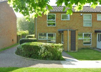 Thumbnail 3 bed end terrace house for sale in Ayelands, New Ash Green, Longfield
