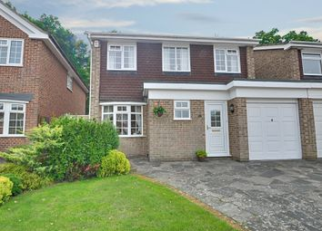 Thumbnail 4 bed link-detached house for sale in Stables End, Farnborough, Orpington