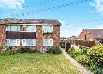 Thumbnail 2 bed flat for sale in Hughes Road, Ashford