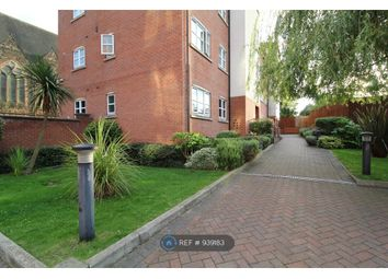 Thumbnail 3 bed flat to rent in Parliament Street, Derby