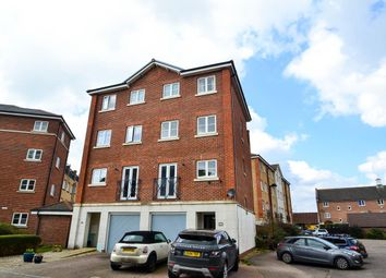Thumbnail 5 bed semi-detached house for sale in Barbuda Quay, Eastbourne