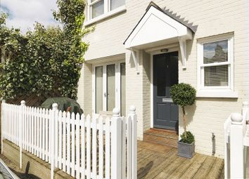 Thumbnail 3 bedroom end terrace house for sale in Giggs Hill Court, Thames Ditton