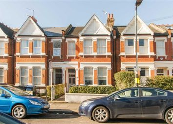 Thumbnail 2 bed flat to rent in Maldon Road, London
