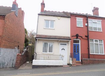Thumbnail 2 bed semi-detached house to rent in New Street, Brierley Hill