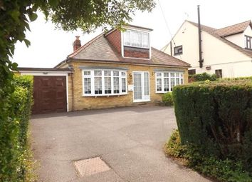 Thumbnail 3 bed bungalow for sale in Wickford, Essex
