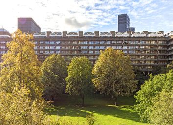 Thomas More House, Barbican, London EC2Y. 2 bed flat for sale