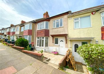 4 bed terraced house to rent in Eastbourne Road, Brighton BN2