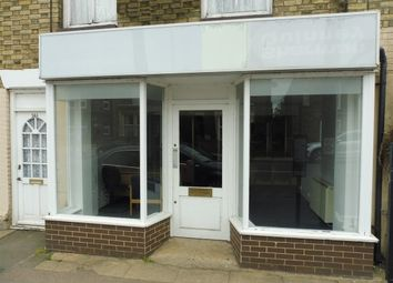 Thumbnail 2 bedroom flat for sale in Broad Street, Whittlesey, Peterborough