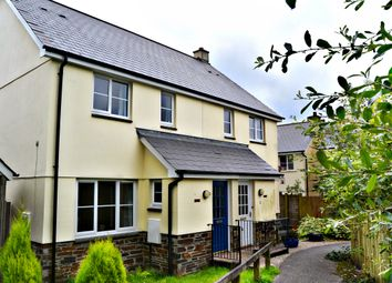 Thumbnail 3 bed semi-detached house for sale in Mullion Close, St Austell