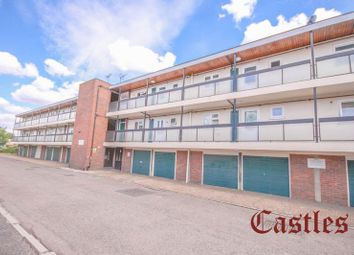 Thumbnail 2 bed flat for sale in Maynard Court, Waltham Abbey