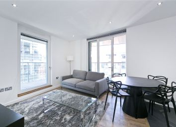 Thumbnail 2 bed flat for sale in Cannon Court, Brewhouse Yard