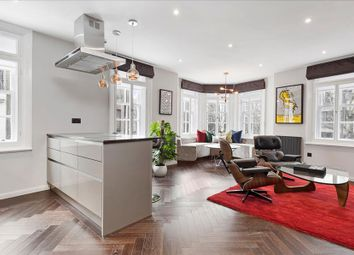Thumbnail 3 bed flat for sale in Brompton Road, Kensington And Chelsea, London