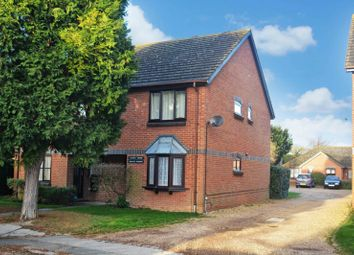 Thumbnail 2 bed flat to rent in Ascott Court, Ascott Road, Aylesbury