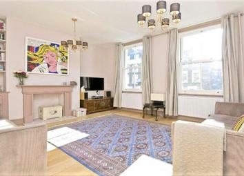 Thumbnail 3 bed flat to rent in Swinton Street, London