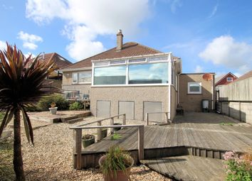 Thumbnail 3 bed detached bungalow for sale in Poltair Road, Penryn