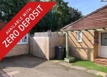 Thumbnail 3 bed bungalow to rent in Bardney, Orton Goldhay, Peterborough