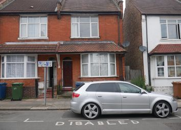 Thumbnail 4 bed terraced house to rent in Herga Road, Wealdstone