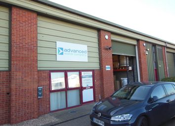 Light industrial for sale in Unit D2, Enterprise Way, Vale Park, Evesham WR11