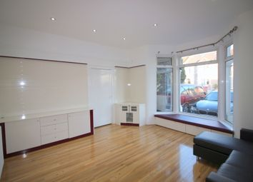 Thumbnail 3 bed terraced house to rent in Kingswood Road, London