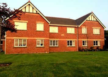 Thumbnail 1 bed flat to rent in Beeches Court, Thornton-Cleveleys