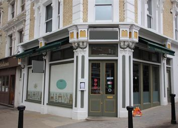 Thumbnail Retail premises for sale in Belsize Lane, London