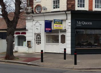 Thumbnail Retail premises to let in Shop, 125, The Broadway, Thorpe Bay, Southend-On-Sea