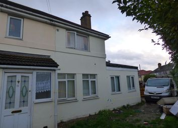 4 bed semi-detached house for sale in Charter Crescent, Hounslow TW4