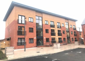 Thumbnail 2 bedroom flat to rent in Woodhouse Close, Worcester